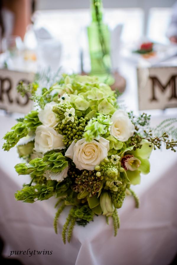 bride bouquet #flowers #wedding