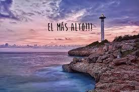 El faro más alto: Sabes que el faro de Torredembarra es el que tiene la torre más alta de todos los de Cataluña? Lo sabías? Tic Tac!!!