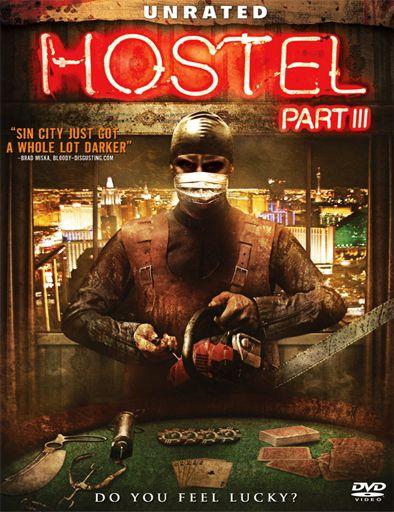 Ver Hostel 3 (2011) Online - Peliculas Online Gratis