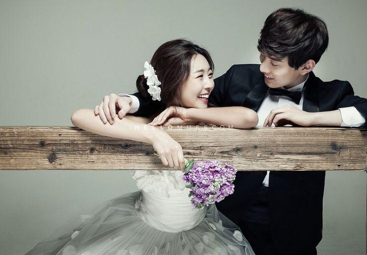 Korea pre wedding photo shoot package,