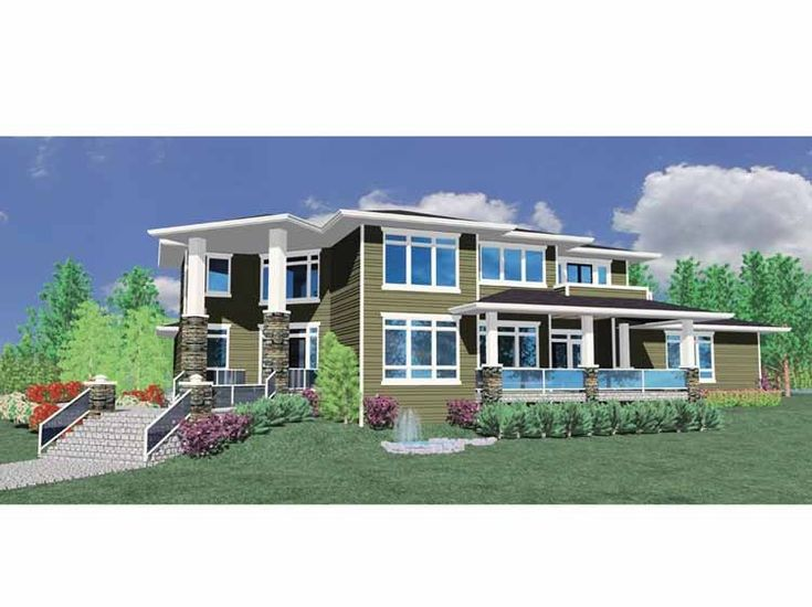 Design Your Dream Home design your dream house best photo gallery websites design your dream house Prairie House Plan With 4832 Square Feet And 5 Bedrooms From Dream Home Source House Design Your
