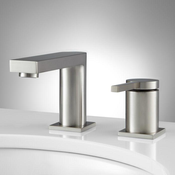 18 best Bathroom Ideas - Modern Faucets images on Pinterest | Modern ...