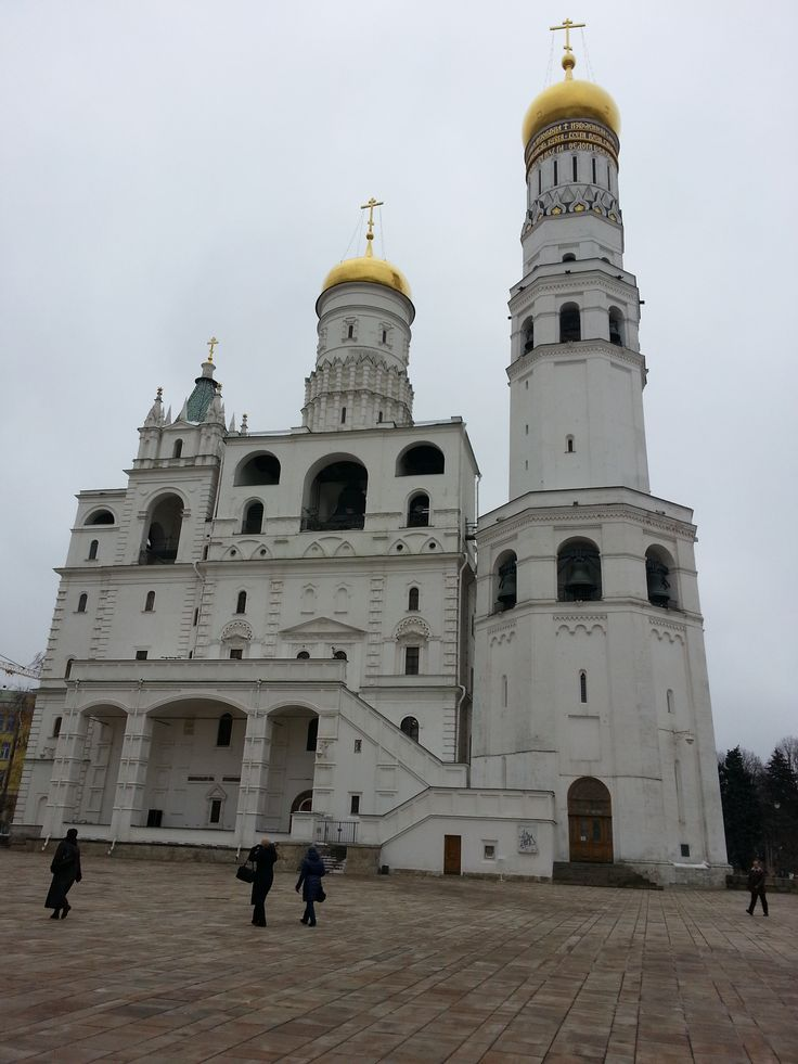 #Moskow #sightseeing