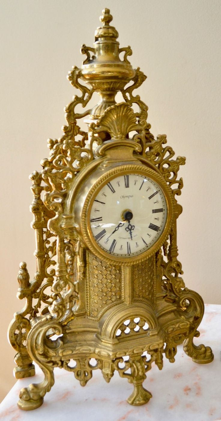 Swedish Clock Reproduction The 25 Best Mantle Clock Ideas On Pinterest French Clock