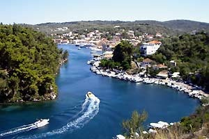 Unforgatable holidays to Paxos, Get your latest offers from FougarosTravel & Holidays for Summer 2012.