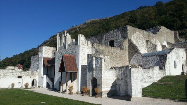 ITTHON VAGY - NÉZZ KÖRÜL NÁLUNK...: A visegrádi palota története / Folytatás a posztba...