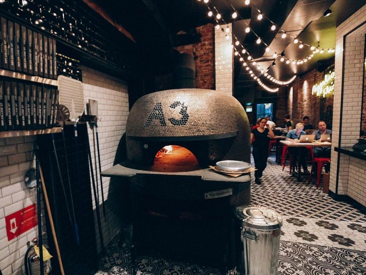 The Hottest Restaurants in Toronto Right Now, July 2015 - Eater