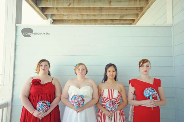 Great post on plus size bridal