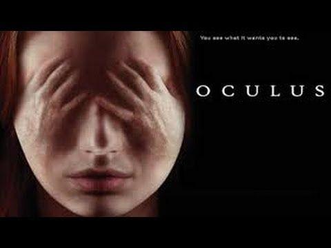 HORROR ►Watch Oculus Full Movie Streaming Online