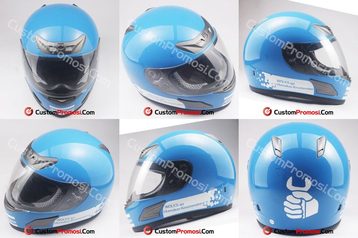 "Helm Promosi Pesanan "" ATLAS COPCO"" Info Harga Hubungi +6281287068190"
