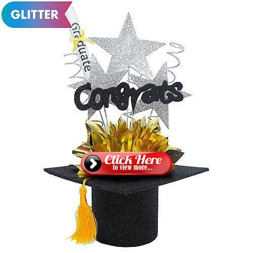 Giant Scroll Graduation Balloon