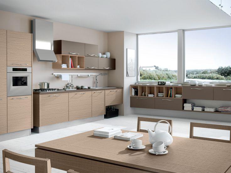 Cucine Lube » Cucine Lube Adele - Ispirazioni Design dell ...