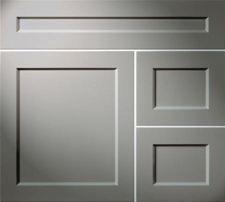 Bath Vanities - Arcadia - Bertch Cabinets
