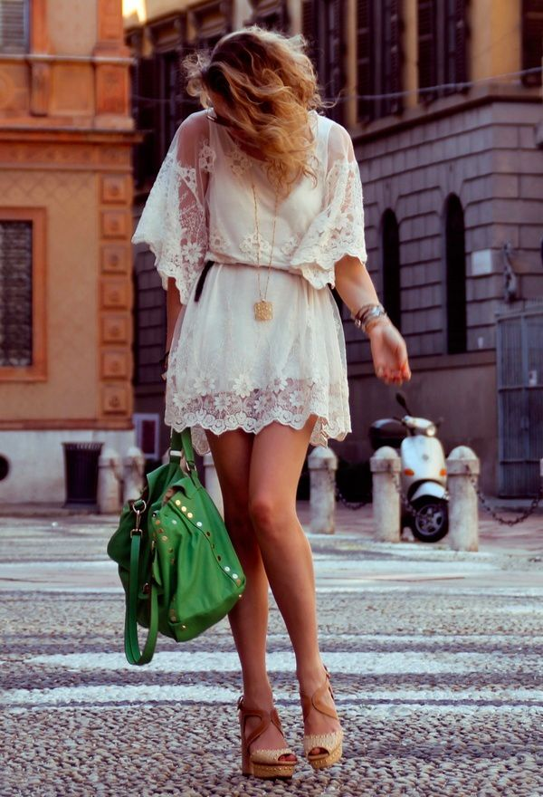Top 5 Pins: Summer Boho Chic | HelloSociety Blog