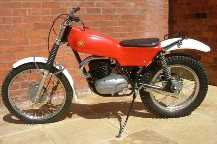 1973 Montesa Cota 247cc  Mine has got the trail seat rather than the trials seat and is bit of a bitsa really....