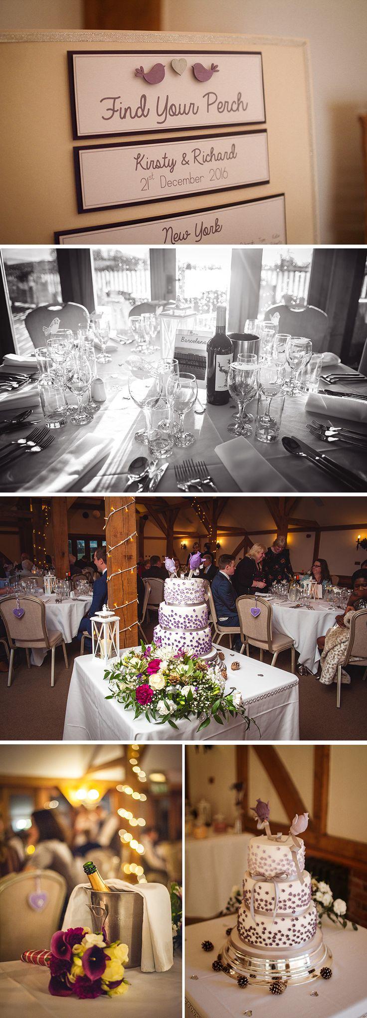 Kirsty And Richards Stunning Winter Wedding At Sandhole Oak Barn