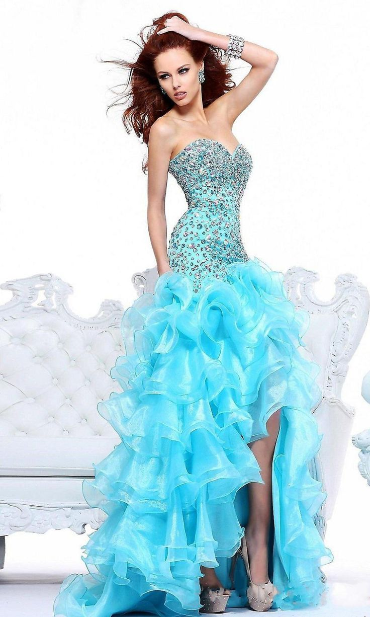 22 best Prom dresses images on Pinterest | Formal wear, Ballroom ...