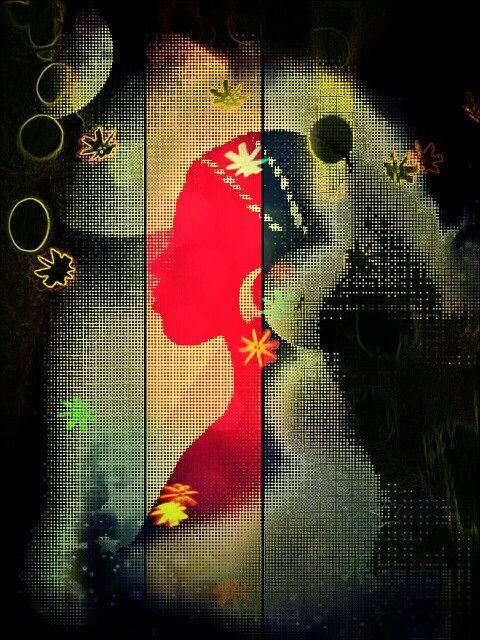 Arte Digitale  design Toto Dinoi *SmartphoneArt