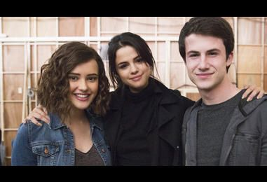 Selena Gomez Just Released A Chilling Cover Of ?Only You? For 13 Reasons Why | MTV UK