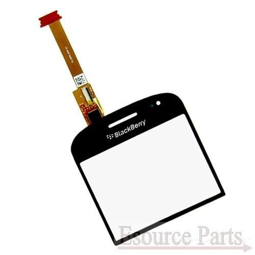 CELL PHONE PARTS- Blackberry Repair Toronto TOUCH SCREEN DIGITIZER GLASS FOR BLACKBERRY BOLD 9900 - BLACK $24.99 Price: