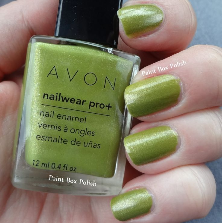 Avon Pink Nail Polish: 78 Best AVON NAIL POLISH~~My Personal Collection Images On