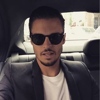 Instagram photo by baptiste.giabiconi - On enchaine le tournage avec le patron @arthur_officiel pour un prime special !!!! #promo #tv #TF1 #teamcorsica #teamgiabiconi #newprojetBG #summer2015
