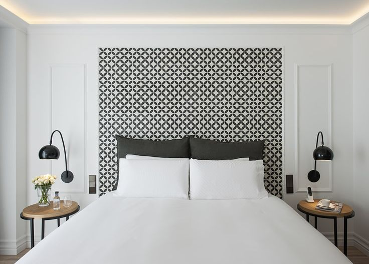 Best 25+ Hotel room design ideas on Pinterest | Hotel bedrooms ...