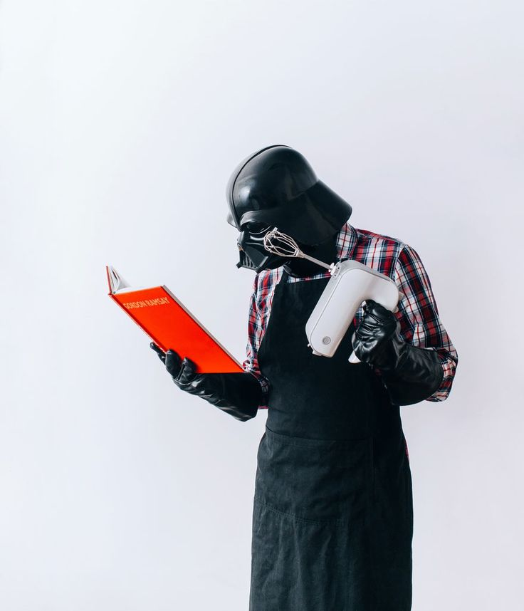 I finished my personal 365 project few weeks ago and almost immediately I decided to start another one. A daily life of Darth Vader portraying the Sith Lord as just a normal guy with everyday life problems.  This is an ongoing project, updated with one new photo every day.