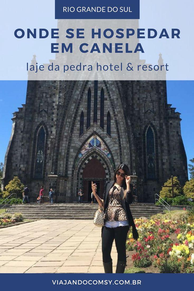 Não sabe onde se hospedar em Canela? Veja a resenha completa do Laje da Pedra Hotel & Resort e não tenha mais dúvidas: https://viajandocomsy.com.br/onde-ficar-em-canela-laje-da-pedra-hotel-resort/