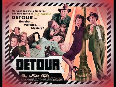 Detour : HD 720p. Greek, english, Portuguese, subs cc.