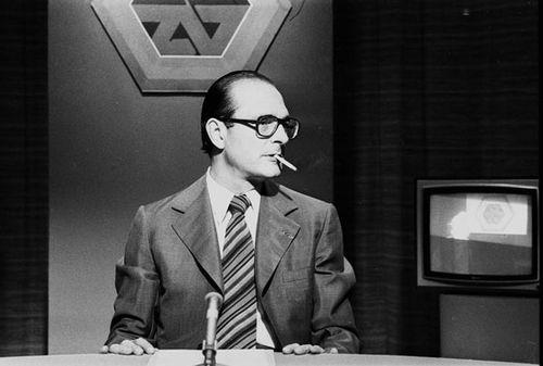 Les 25 photos les plus cool de Jacques Chirac