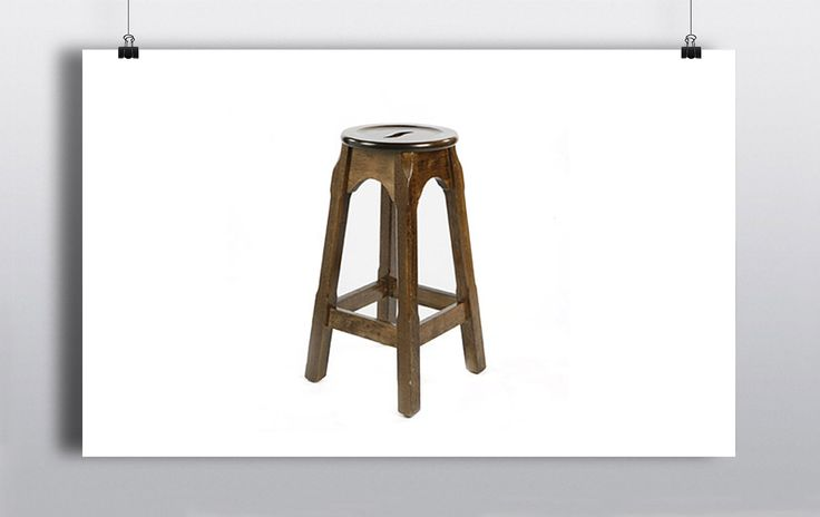 Why not style your 'Saloon' with some of our beautifully finished wooden barstools.  They look great when placed around a gingham pod or barrel. http://www.prophouse.ie/portfolio/wooden-bar-stools/
