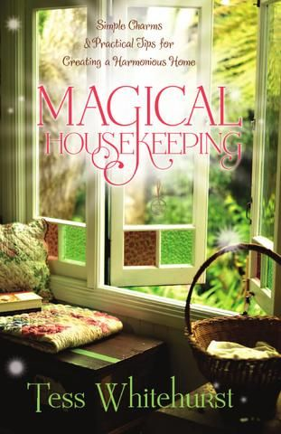 Magical Housekeeping Want a copy of this.