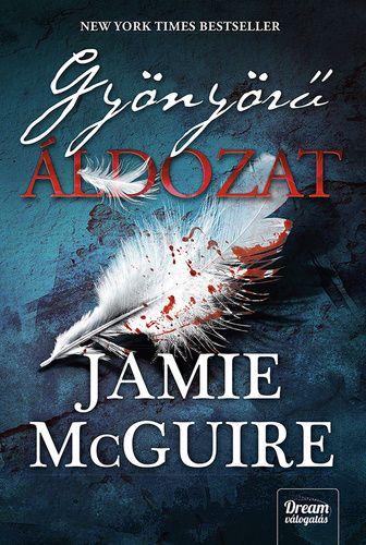 Gyönyörű áldozat · Jamie McGuire · Könyv · Moly