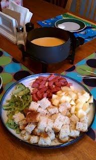 ... about Fondues on Pinterest | Fondue, Melting pot and Fondue recipes
