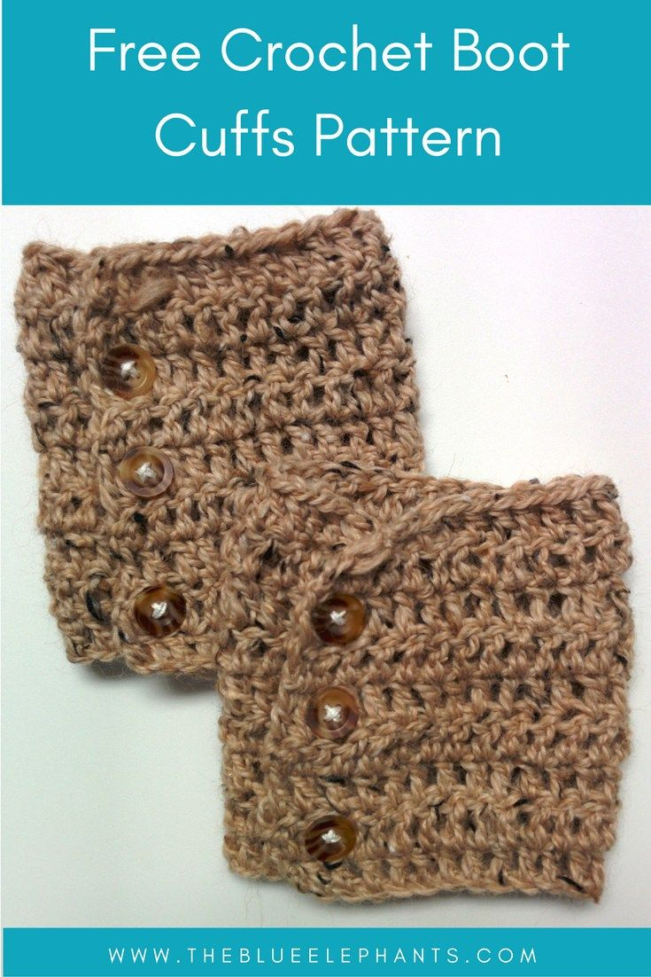 crochet-boot-cuffs                                                                                                                                                                                 More