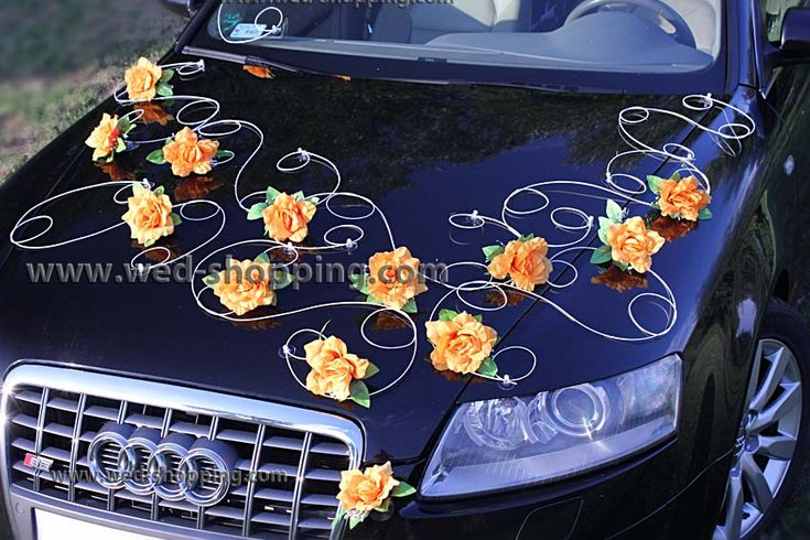 1000 ideas about wedding car decorations on wedding cars weddings and just married
