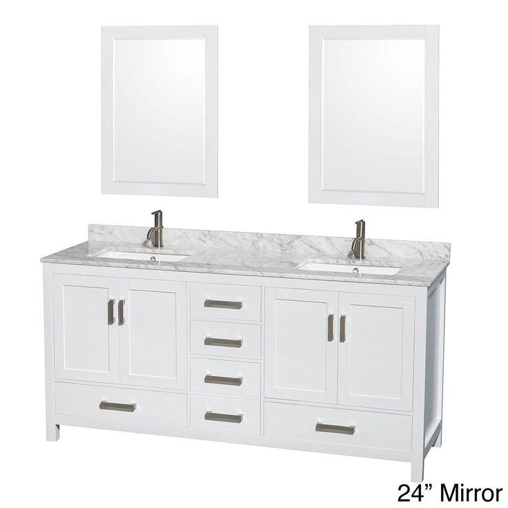 Image Gallery Website Wyndham Collection Premiere u Espresso inch Solid Oak Double Bathroom Vanity