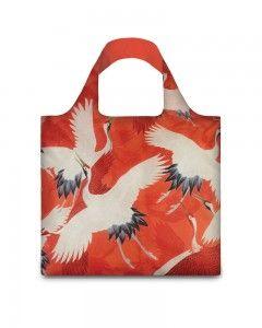 Narancssárga táska Loqi Hokusai Woman's Haori
