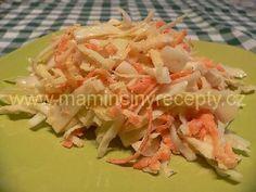+ 33 salát coleslaw