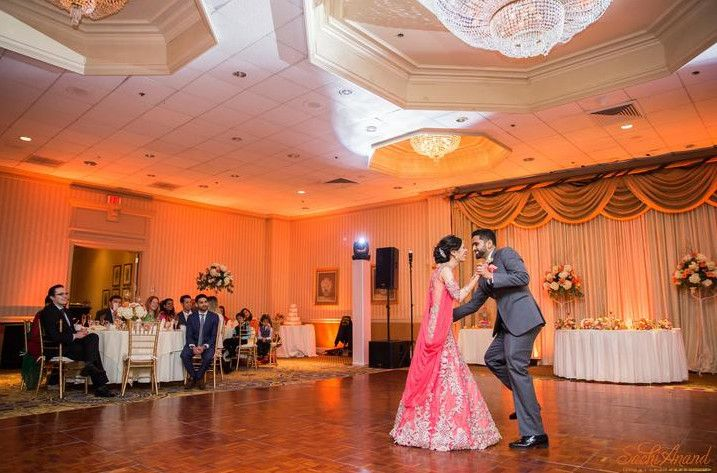 Valley Forge Casino Resort - King Of Prussia, PA Best Wedding Venue