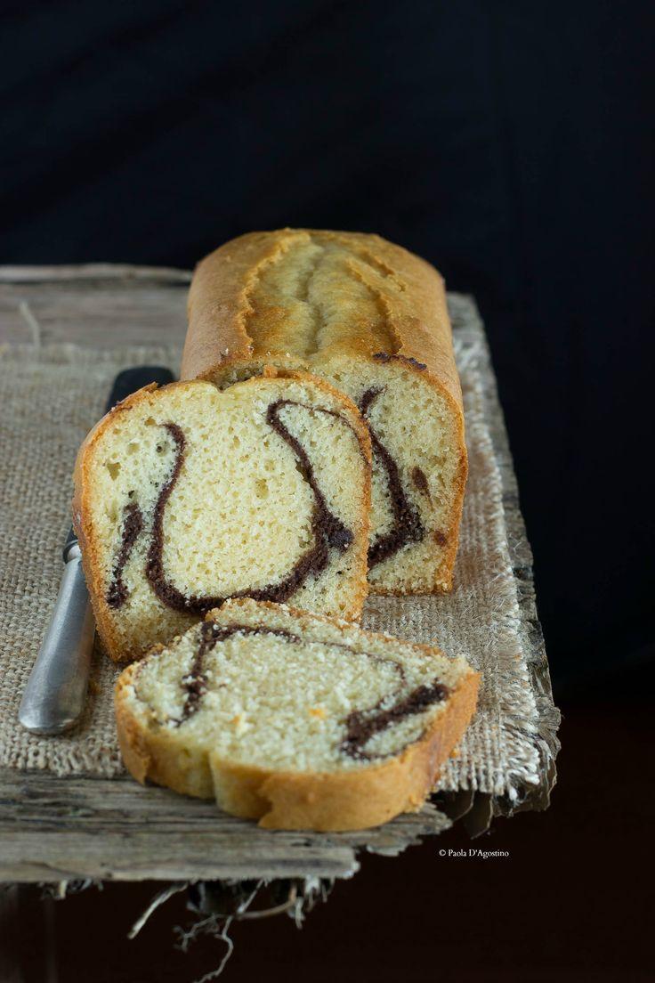 Cake senza latte e burro