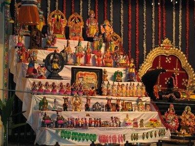 Navarathri Festival MyIndianGuide.com