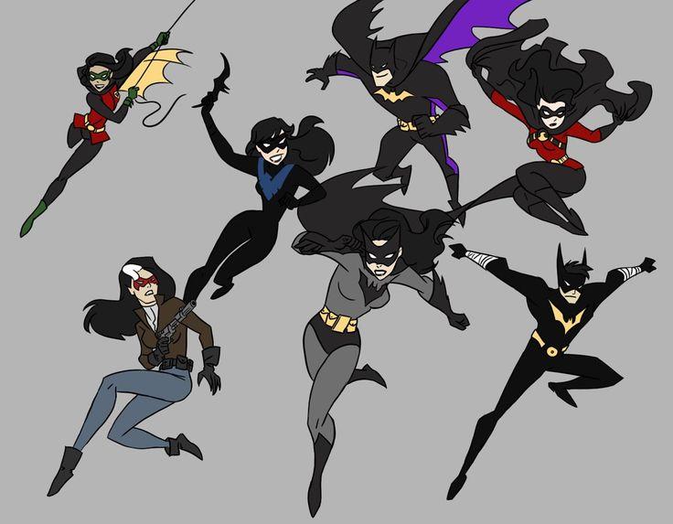 bat boys x reader  batman family bat family bat boys