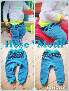 Made for Motti: HOSE MOTTI