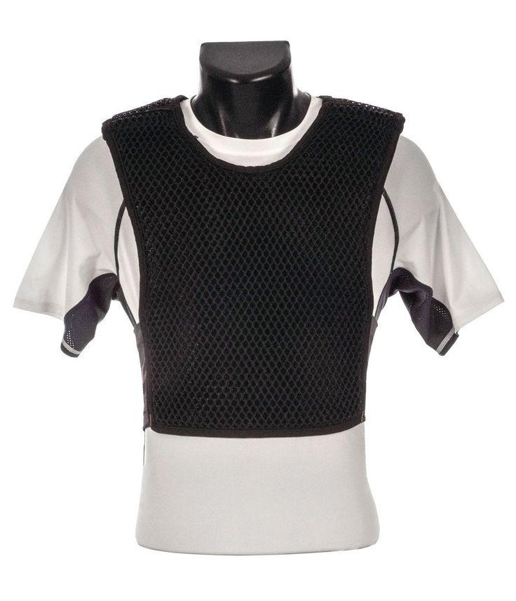 Maxx-Dri ASX Vest - Hockey Pad Ventilation