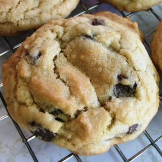 "TESTED - I followed this recipe and procedure to a T - and it is PERFECT. I lived in Colorado Springs for 20something years -  at 6035 feet.  ""How to Bake Cookies at HIGH ALTITUDE"""