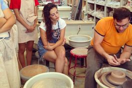 Pottery Classes New York   CourseHorse