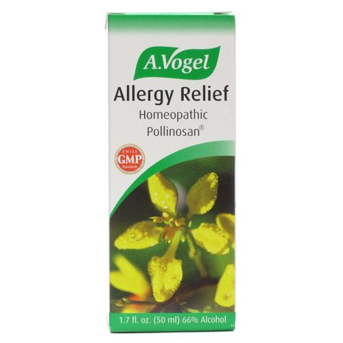 A Vogel Allergy Relief - $17.48