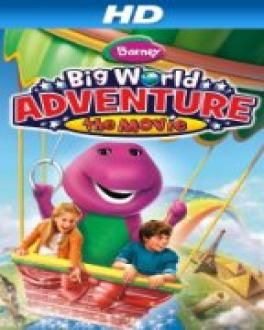 Barney: Big World Adventure Movie [HD] //   //   Details  Released on: 2014-10-01 Rating: NR (Not Rated) Subtitled in: English Running time: 60 minutes// read more >>> http://Demaio586.iigogogo.tk/detail3.php?a=B008Y6PZV6